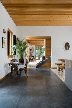 Wooden Residence / NOEM