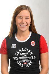 Kaitlyn Lawes (Curling)