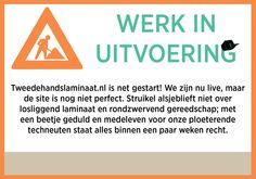 Eindelijk live! Tweedehandslaminaat.nl! Dé online ontmoetingsplaats voor kopers en verkopers van tweedehands laminaat.   Je laminaat verkopen? Op zoek naar goed kwalitatief laminaat? Neem een kijkje op Tweedehandslaminaat.nl