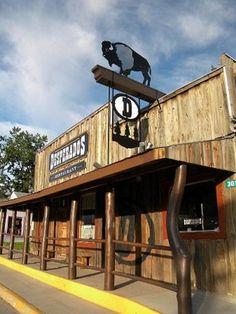 4. Desperados Cowboy Restaurant - Hill City