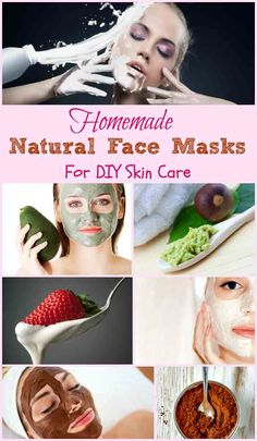 Homemade natural facial masks winter edition is collection of 5 DIY face masks for beautiful, healthy, glowing skin. Homemade Facial Mask, Homemade Moisturizer, Homemade Facials, Homemade Masks, Natural Facial, Natural Skin, Natural Healing, Natural Beauty, Homemade Blush