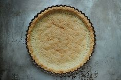 Brown Butter Tart Crust -  - check out more http://pinned-recipes.com
