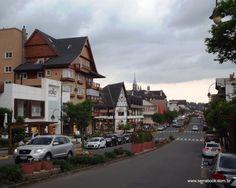 Hotel e Pousada em Gramado