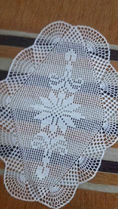 Basic Crochet Stitches, Crochet Chart, Crochet Basics, Crochet Motif, Crochet Designs, Crochet Doilies, Doily Patterns, Afghan Crochet Patterns, Baby Knitting Patterns