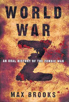 World War Z ~ Max Brooks