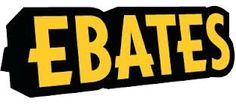 Have you joined Ebates ? If not, you're missing out on free money back on many of your online purchases. Ebates allows you to earn cash r. Ways To Save Money, Money Saving Tips, Make Money Online, How To Make Money, Saving Time, Money Savers, Online Cash, Money Today, Money Tips