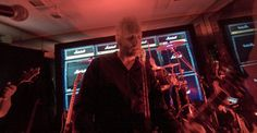 Bandogs - Live 28-11-2013 (Photo by Alessio Viola)