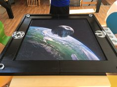 I build my own xwing table, what do you think ?