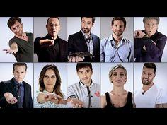 'Dale la vuelta a la tortilla': la canción optimista de 'El Hormiguero' llena de famosos (VÍDEO)