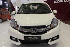 Honda Mobilio di POMA 2013