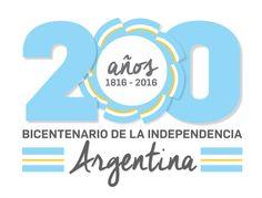 Becentenario de la Independencia Argentina!