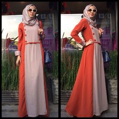 Luccille Dress