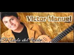 Mix Víctor Manuel - Otuzco 2014 - YouTube