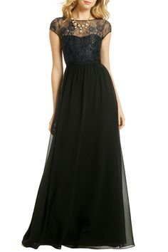 Rent Such An Illusion Gown by ERIN erin fetherston for $80 only at Rent the Runway.