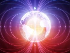 Earth's magnetic north pole has been drifting so much in recent years that scientific estimates are no longer accurate for navigation, prompting the National Centers for Environmental Information to publishupdated information nearly a year early. Nikola Tesla, Cosmos, Siberia, Earth's Magnetic Field, Polo Norte, Parts Of The Earth, Ozone Layer, Electromagnetic Radiation, Ufo Sighting