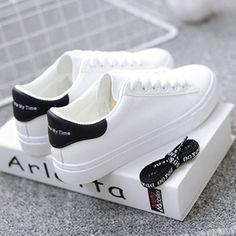Zapatillas Black & White