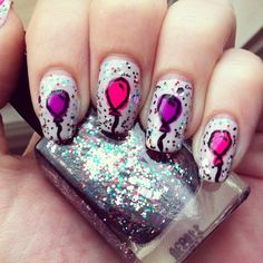 could be new years nails