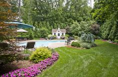 Landscape Maintenance - Bergen County, NJ