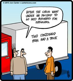 Not all movers are equal. This cartoon say's it all. We have been movers since day one. We have been moving families, seniors and businesses for over 30 years. We are known around Hamilton and Niagara as a moving company that provides superior service.   #bestsmover #MorrisonMoving #hamiltonmoving #seniormover #hamiltonmover #hamiltonmovingcompany #moverinhamilton #movingcompanyhamilton #bestmovingreviews #mover…