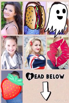 I am trying to see who the favorite in the fandom is so comment you least favorite girl 3 votes = out comment below:)