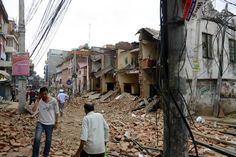 india earthquake 2015 nepal | Sikh Community Activist Reportedly Dead in Nepal Earthquake