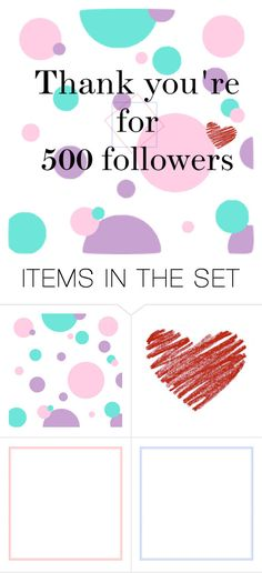 """THANKS."" by wendyfashion on Polyvore featuring art"