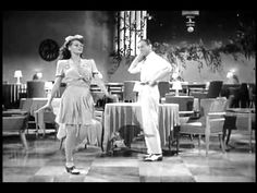 Fred Astaire & Rita Hayworth The Shorty George - YouTube