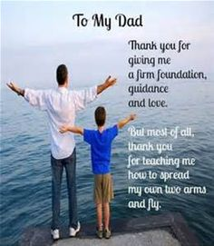 Happy Father's Day Messages - Bing images
