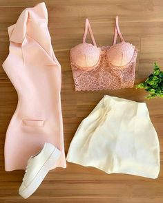 Casual Chic Outfits, Cute Summer Outfits, Teen Fashion Outfits, Swag Outfits, Mode Outfits, Girly Outfits, Trendy Outfits, Fashion Dresses, Fashion Tips