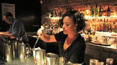 The best cocktail bar in the US
