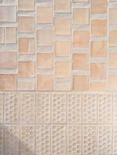 TEdA arquitectes tourist accomodation Can Picafort Mallorca Spain 2018 Architecture Details, Interior Architecture, Interior Design, Interior Modern, Interior Styling, Brick Patterns, Textures Patterns, Wall Textures, Floor Patterns