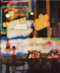 Erwin Blumenfeld, Times Square, 1951 on ArtStack #erwin-blumenfeld #art