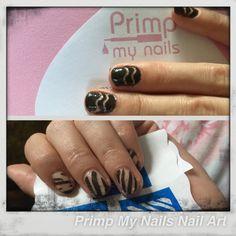 primp my nails zebra and wavy- #primpmynails #nailart #stencil #designs #nails #nailpolish #art #nailstencil #beauty #womensbeauty #womensbeautyblogger #mystylespot #giveaway #contest #win #sweeps