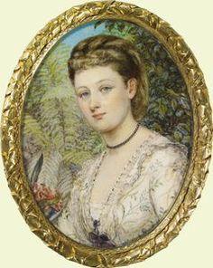 Princess Louise, Marchioness of Lorne, Annie Dixon 1837