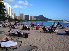 Hawaii by Di-Ann  Salotti