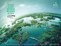 It was very different shoot experiance with helicam team. This project we done by Kerala Tourism. Kerala backwater is the most fascinating water world on earth. it's a different world. 44 RIVERS • A vast network of lakes • 1500 kms of labyrinthine canals …