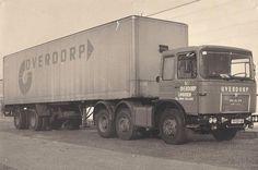 Overdorp IJmuiden British Rail, Volvo Trucks, Classic Trucks, Good Old, Diesel, Cool Pictures, Transportation, Vehicles, Soldiers