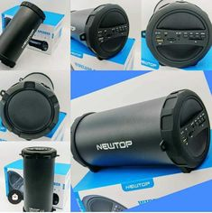 Radios, Bluetooth, Usb, Binoculars, Electronics, Ebay, Consumer Electronics