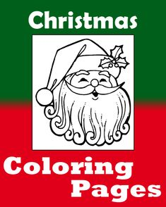 Free printable Christmas coloring pages for use in your classroom and home from PrimaryGames. Easy to use - just print and color. Color pictures of Santa Claus, Christmas Trees, reindeer, festive Ornaments, and more! Funny Christmas Jokes, Merry Christmas Dog, Christmas Tree With Presents, Christmas Crafts For Kids, Christmas Colors, Christmas Angels, Kid Crafts, Christmas Trees, Vintage Christmas