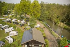 Camping Am See, Golf Courses, Family Activity Holidays, Tent Camping, Voyage