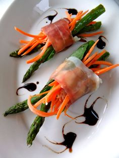 The mighty asparagus proud italian cook mmmm pinterest proud italian cook mmmm pinterest asparagus the ojays and balsamic glaze ccuart Image collections