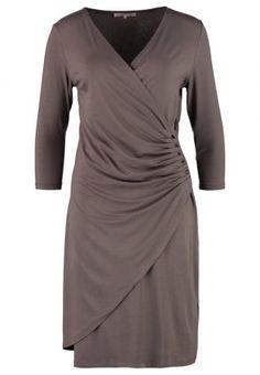 Drapiertes Kleid von Anna Field, 39,95 €, gesehen auf zalando.de