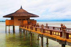Balesin Island, Philippines