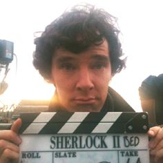 I wish he would take my pulse. I am for sure Sherlocked. Benedict cumberbatch.