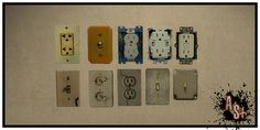 Sims4  Plug sockets and lighting decor clutter
