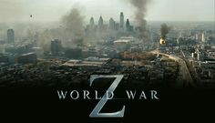 World War Z New York City - See best of PHOTOS of the WORLD WAR Z film