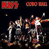 Kiss - Detroit Cobo Hall January 29th 1977 DVD