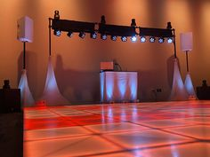 Mays Family Center - Witte Museum Pkg.2 with Pkg. Plus, Alt. Moving Lighting and and Dance Floor from @DPCevents Stage Lighting, Museum, Floor, Dance, Home Decor, Pavement, Dancing, Decoration Home, Room Decor