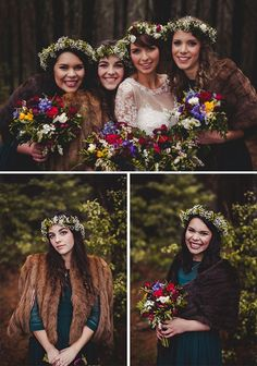 Current Mood: A Very Autumnal Wedding