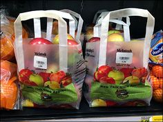 Grab-and-Go New York State Branded Apples